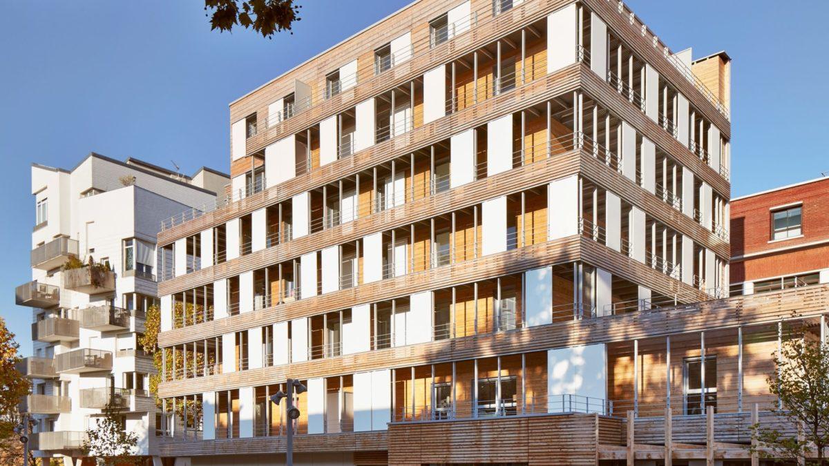 Tout savoir sur le marché de la façade bois