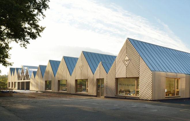 Ecole La Ruche - Perthes en Gâtinais